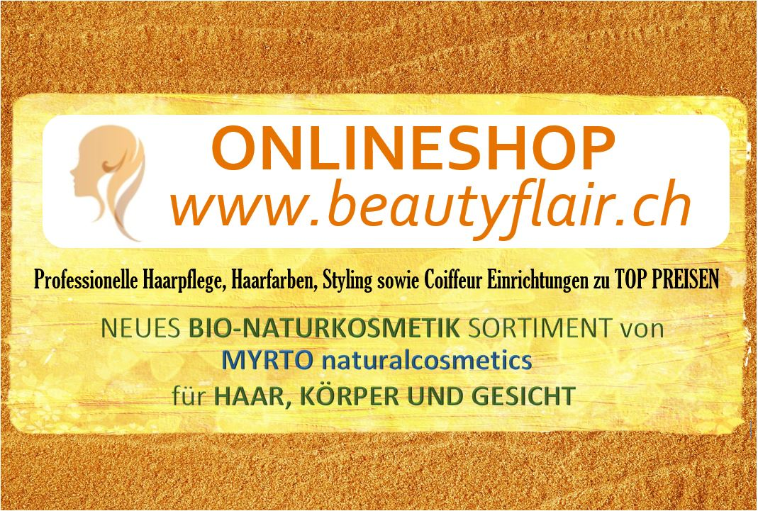 Beautyflair-Shop